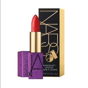 NARS Studio 54 Audacious Lipstick - Carmen